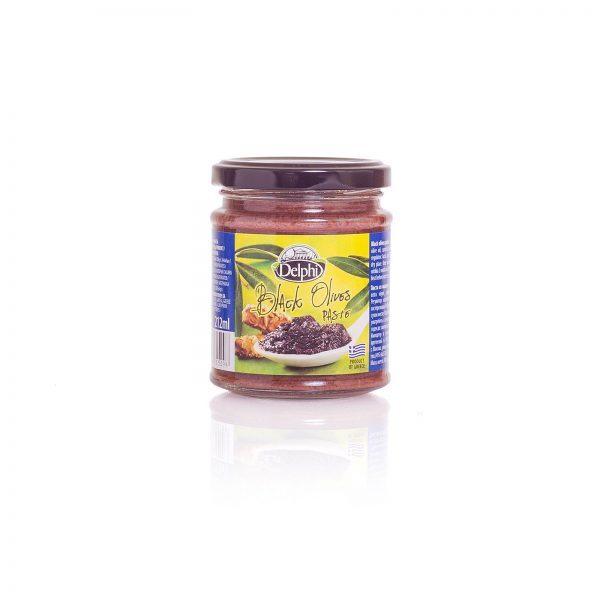 51.0046Паста из маслин 190г