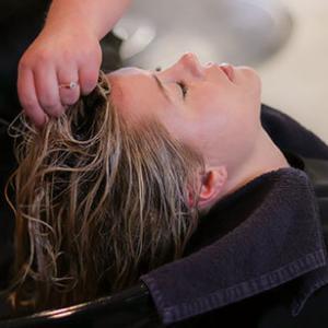 Косметика уход за волосами
