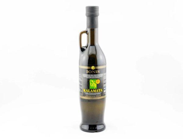 44.0007Масло оливковое extra virgin Kalamata Ionis 500г