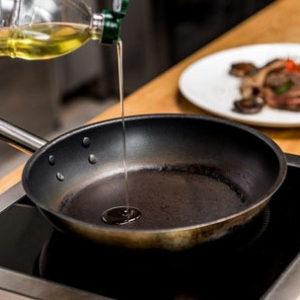 Масло оливковое для жарки POMACE