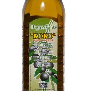 81.0086Масло-оливковое-POMACE-Коко-1л