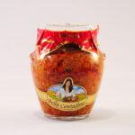 Паштет из вяленных томатов