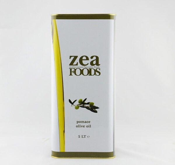 Масло оливковое POMACE ZEA FOODS